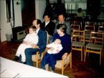 Vítání občánků 2001