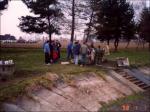 Výlov rybníka 2003