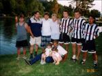 Fotbalový turnaj 2004