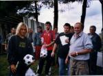 Fotbalový turnaj 2005