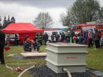 Okrsková hasičská soutěž 3.5.2014