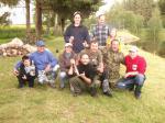 Dětské rybářské závody 31.5.2014