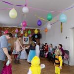 Dětský karneval 14.2.2015